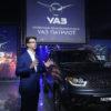 УАЗ показал премиальный внедорожник Патриот 2017