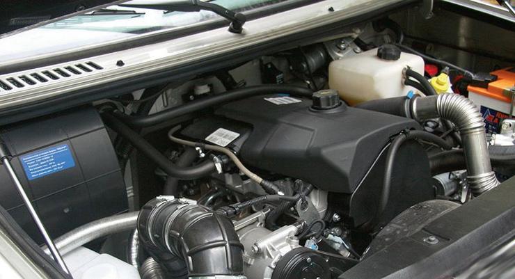 dizel1 - Уаз дизель тюнинг эксплуатация и ремонт